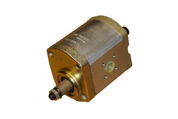 AZPF-12-022LCP20KB-S0007 Außenzahnradpumpe 22,5ccm