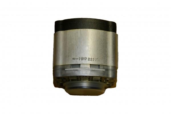 AZPF-12-004LNT20MB Außenzahnradpumpe 4ccm
