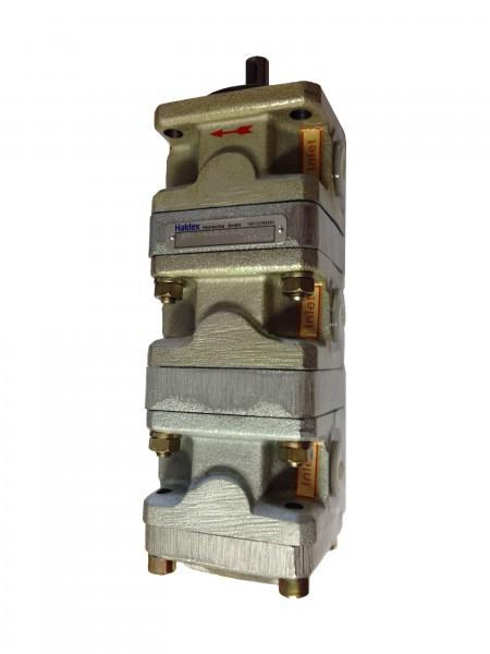 GPA1111E30RGE330 Innen-Zahnradpumpe GPA Serie 30