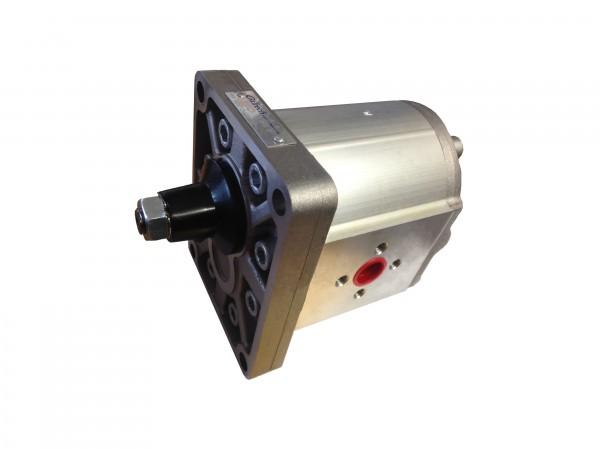 3SPA3.6D-10N Zahnradpumpe Galtech 3SP