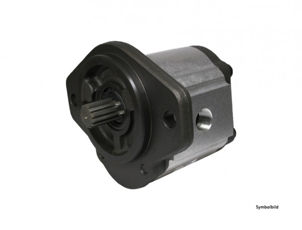 AZPFF-10-011/005LCB2020MB Außenzahnradpumpe 11+5,5ccm