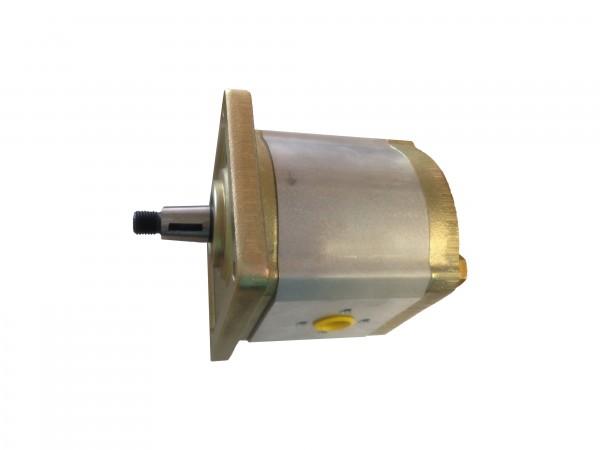 WP15A1B280R15WA155N033 Hochdruck-Zahnradpumpe W1500