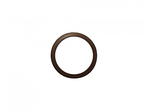 Abstreifer mit Metallkäfig 30x38x4/7