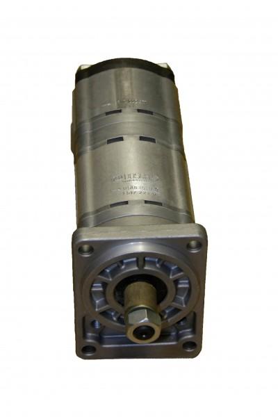 AZPFF-10-016/008RSA2020MB Außenzahnradpumpe 16+8ccm