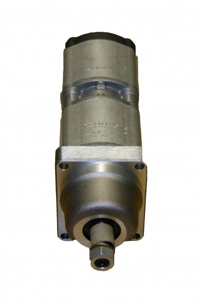 AZPFF-10-016/016RSG2020PB Außenzahnradpumpe 16+16ccm