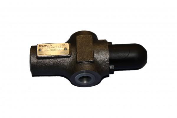 Druckbegrenzungsventil 0532002007 50-300 bar