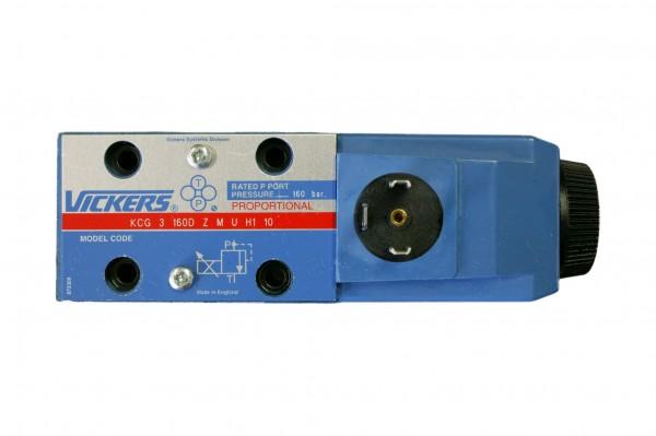 KCG3160DZMUH110 Druckbegrenzungsventil
