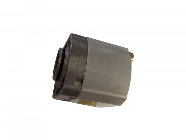WP03B1B008R23QA124N Hochdruck-Zahnradpumpe W300