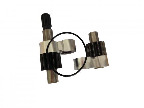 PGWP09A.-190.-150 Pumpengehäuse W900