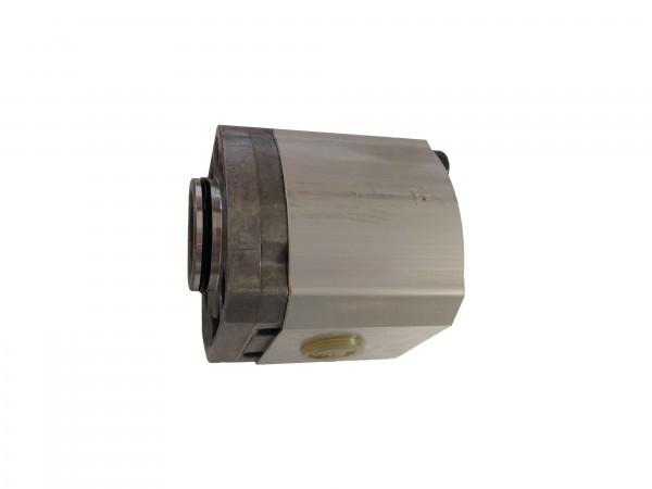 WP03B1B016R23QA124N Hochdruck-Zahnradpumpe W300