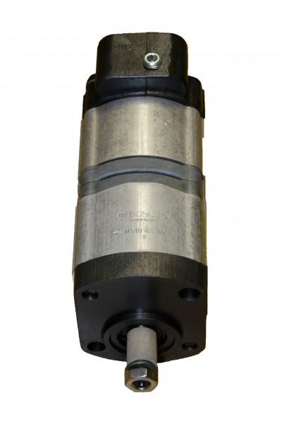 AZPFF-10-008/008LCN20XXMX9011 Außenzahnradpumpe 8+8ccm