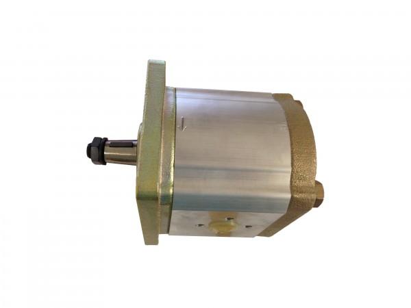 WP15A1B280R15WA156N033 Hochdruck-Zahnradpumpe W1500