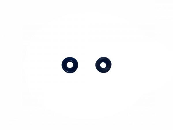 Nutring/Kolbendichtung/Stangendichtung 4x8x3,5