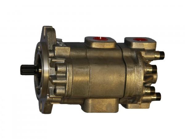 G5168A15R24R Hochdruck-Zahnradpumpe Baureihe G5