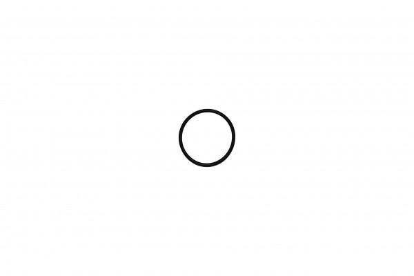 O-Ring 6x2 70Shore
