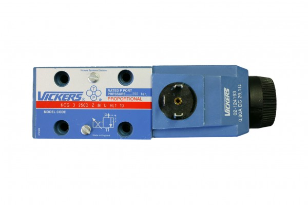 KCG3250DZMUHL110 Druckbegrenzungsventil