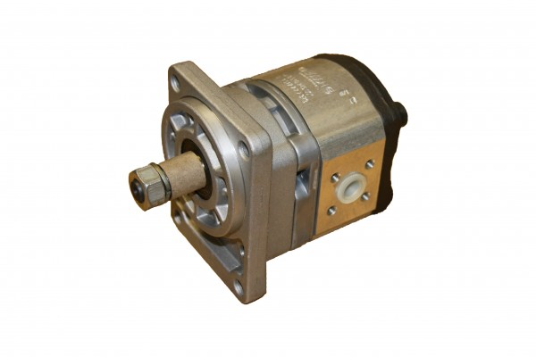 AZPF-12-004RSA20MB Außenzahnradpumpe 4ccm