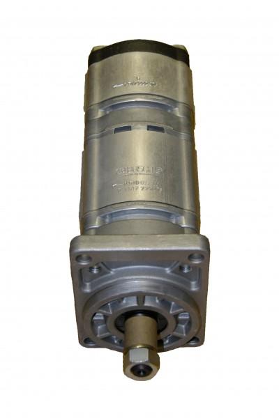 APFF-10-016/004LSA2020MB Außenzahnradpumpe 16+4ccm