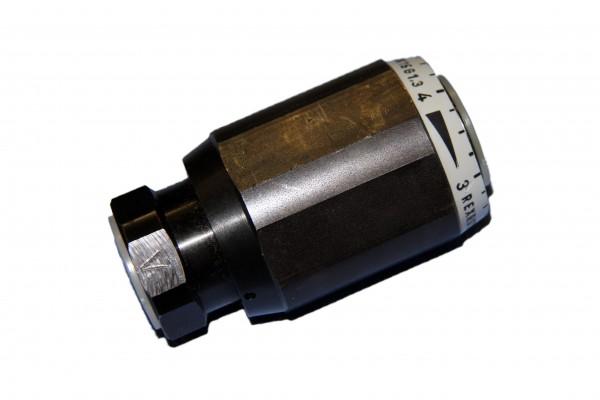 Drosselrückschlagventil MK15G1x/V Typ MK