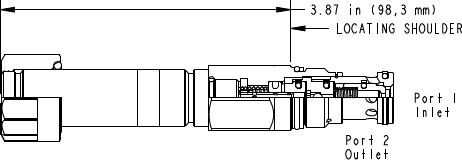 DFCA-XCN-223 Sitzventil