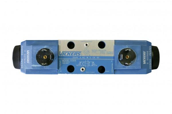 DG4V36CMUC660 Wegeventil