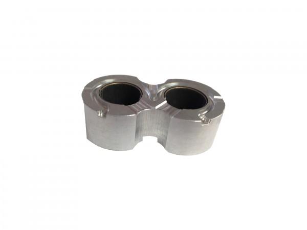 Lagerbrille für Zahnradmotor WM900 UNIDIR