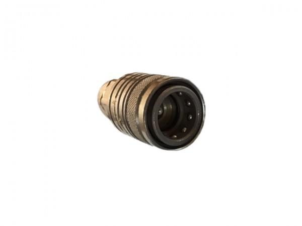 Kupplungsmuffe HD-Muffe BG3 M18x1,5