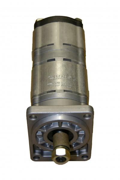AZPFF-10-011/005RSA2020MB Außenzahnradpumpe 11+5,5ccm