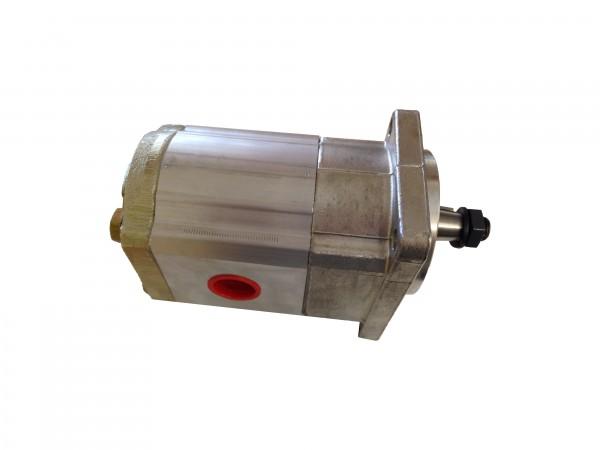 WM09A1C230L07TB121N001M Hochdruck-Zahnradmotor WM900