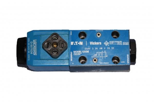 DG4V32AVMUC660 Wegeventil