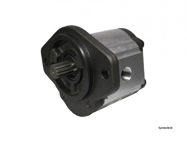 AZPFF-21-022/014LFP2020PB Außenzahnradpumpe 22,5+14ccm