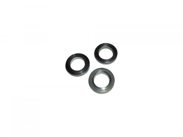 Passscheibe 1,7x1,7 DIN 988 für W900 Zahnradpumpe