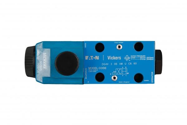DG4V30BVMUC660 Wegeventil