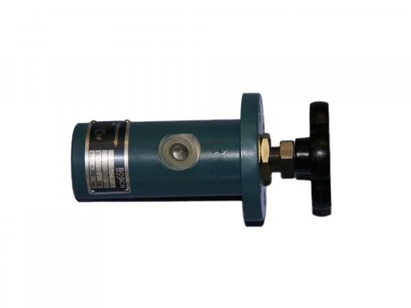 DBTG11X/315 Druckbegrenzungsventil
